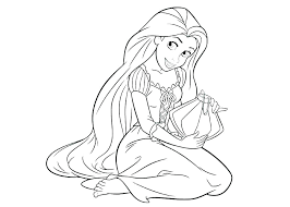 full size of coloring pages disney for s easy zombies barbie doll page b s