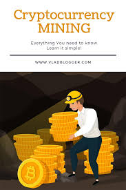 How bitcoin mining can be explained? What Is Mining In Cryptocurrency Explained Cryptocurrency Crypto Mining What Is Mining