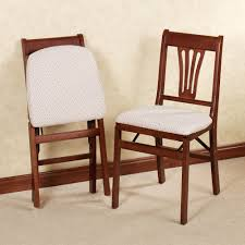 folding dining chairs within french country chair pair remodel padded uk ikea costco wood rv