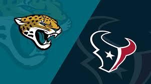 Jacksonville Jaguars Depth Chart Houston Texans At Jacksonville Jaguars Matchup Preview 11 3