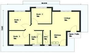 low budget modern 3 bedroom house design low budget modern 3 bedroom house design in south