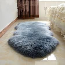 wellsuited lamb skin rug best 25 lambskin ideas on crystal altar calm