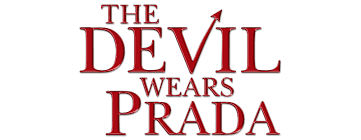 The devil wears prada Logos