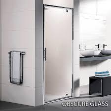 obscure glass shower door shocking novellini lunes g pivot 900 chrome finish decorating ideas 20