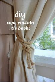how to make outdoor curtains beautiful how to
