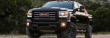 2018 gmc 3500 all terrain. contemporary terrain image of the 2017 sierra hd all terrain x providing a unique mix  specialized on 2018 gmc 3500 all terrain n