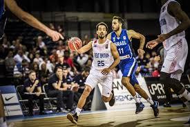 GB Senior Men's Squad for EuroBasket 2021 Pre-Qualifiers revealed - British  Basketball League