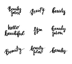 Hello Beautiful Quotes Best Of Hand Lettering Vintage Quotes Hello Beautiful Modern Calligraphy