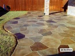 stained concrete patio before and after. Gallery For \u003e Acid Stained Concrete Patio Before And After