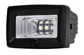 Electron Led Lights Sporting Goods Reflector Electron Backupz 5 Led Front Light