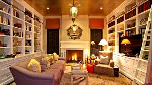 home library lighting. 10+ Home Library Design Ideas Lighting M