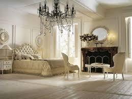 Chambre Coucher Style Baroque Excellent Jolies Styles De