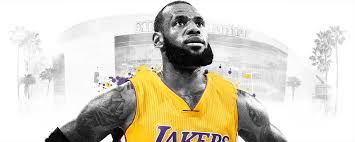 Find lebron james stock photos in hd and millions of other editorial images in the shutterstock collection. Lebron James Lakers Wallpapers Wallpaper Cave