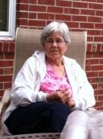 Share Obituary for Geraldine Asher | Indianapolis, IN