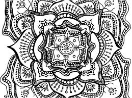 Mandala Coloring Pages For Kids Printable Printable Coloring Page