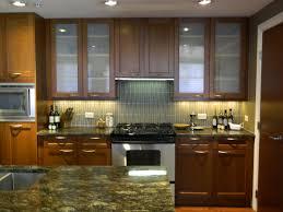 Modern Glass Kitchen Cabinet Modern White Kitchenluxury Modern Glass