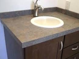 laminate bathroom countertops laminate bathroom for pros and cons refinish laminate bathroom countertops