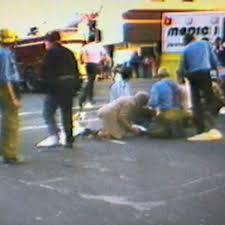 Vegas Incident Recalls Thanksgiving Day 1980 Reno Massacre