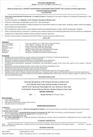 How To Access Resume Templates In Word It Manager Resume Template