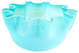 Turquoise Decorative Bowl Teal Decorative Bowl Pottery Fruit Bowl Large Decorative Lace Bowl 84