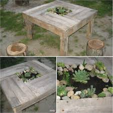 diy patio table pallet table pallets