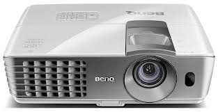 Benq W1070 Projection Calculator Throw Distance And