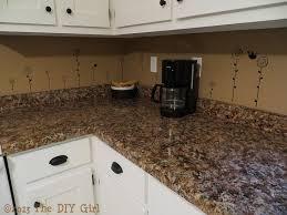 giani granite 70 countertop fix giani granite paint part 2 the diy girl