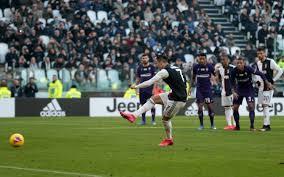 Serie A, Juventus-Fiorentina finisce 3-0. FOTO