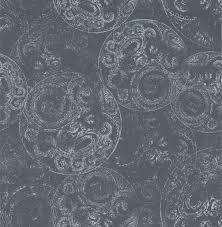 Behang Eclipse Normal Zwart 20461 De Mooiste Muren