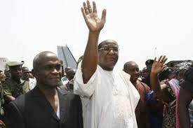 Guinea considers election delay | News News | Al Jazeera