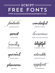 free script fonts for wedding invitations graphic design projects web design diy projects