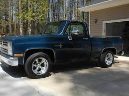 1986 Chevrolet C/k 10 For Sale ▷ 49 Used Cars From $2,395