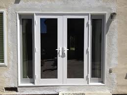 Milgard Tuscany Outswing French Door with Operating Inswing ...