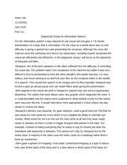 example of speech essayspeech essay format a d c c f ee f df jpg diagnostic essay diagnostic essay example diagnostic essay format