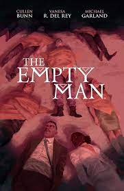 The Empty Man' Graphic Novel Optioned ...