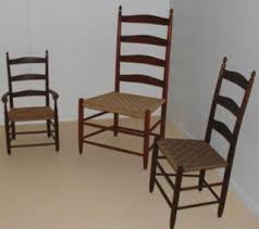 shaker style furniture. chairs in shaker style furniture
