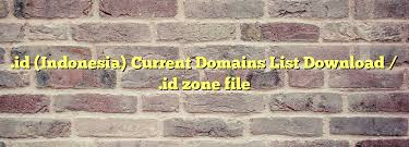 id Download Id Domain Registered File List Names Zone WzCWn