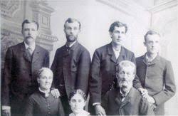 Minnie Estella Putman McCabe (1863-1912) - Find A Grave Memorial