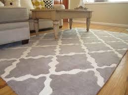 bedroom design charming pottery barn teens lattice rug in gray on