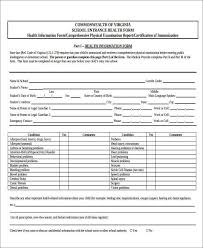 46 Free Medical Forms