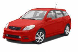 2004 Toyota Matrix Pictures