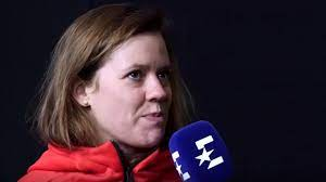 Ski Alpin: Rebensburg als Co-Kommentatorin bei Eurosport - Eurosport