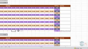 Timesheet Calculator Template Template Timesheet Calculator Template 1