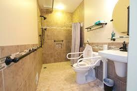 ADA Bathroom Remodel - Contemporary - Bathroom - DC Metro - By ...