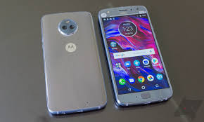 motorola x4. google and motorola announced a big step for project fi few weeks ago. the new moto x4 will be first \