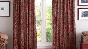 Pottery Barn Bedroom Curtains How To Hang Curtains Pottery Barn Youtube