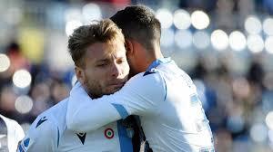 Lazio equal club record for consecutive Serie A victories ...