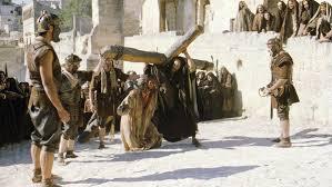 Resultado de imagen para la pasion de cristo
