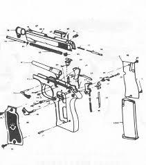 star gun repair parts from bob's gun shop 9mm Pistol Parts 9mm Pistol Parts #44 9mm pistol parts