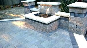 outdoor stone tile for patio backyard tiles lovely graph deck designs gallery ideas exterior wall lo outdoor patio tile ideas
